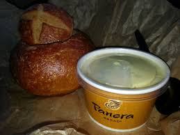 panera bread bowl to go.  Bread Photo Of Panera Bread  Gurnee IL United States Bowl To Intended To Go E