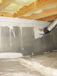 Lighting For Crawl Space Unvented Insulated Crawlspaces Building America Solution