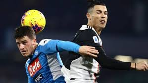Juventus vs napoli 2:0 goals highlights. Finale Supercoppa Italiana 2020 Juve Napoli Si Giochera A Reggio Emilia Sport Calcio Ilrestodelcarlino It