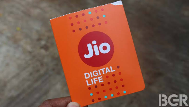 Jio's Top 3 Best Selling Plans, Free Calling Fun with Data up to 168GB