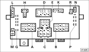vw lt46 fuse box diagram vw wiring diagrams