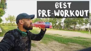 best pre workout supplement in indian market naturyz surge 4x
