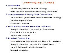 46 conduction