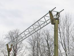 new use for old television antenna towers