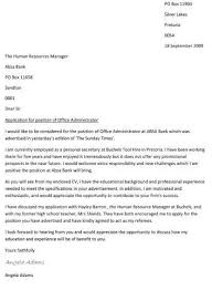 Writing Covering Letters 0 How To Write A Cover Letter In No Time Cv