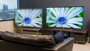 Lg Samsung Tv Karşılaştırma / Lg mi Sasmung mu? 2021 » Tv Tavsiye