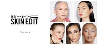<b>MAC</b> Cosmetics | Debenhams