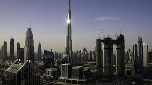 Dubai Economic Growth Chart Dubai Economy To Outpace Last Years Growth In 2019 On