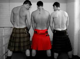 Tantalizing Tuesdays: Men In Kilts | Kilts and Tuesday &  Adamdwight.com