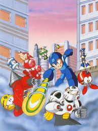 Mega Man 3 Damage Chart Mega Man Iii Mmkb Fandom