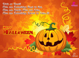 Trick Or Treat Funny Quotes Halloween Quotes Kids Quotesta 4