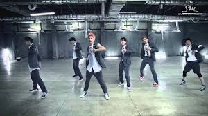 Image result for exo growl image