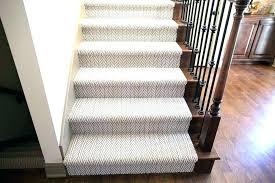 stairway carpet runner stair carpet runner waterfall stairs staircase stairway renovation tips 9 vs hardware stair