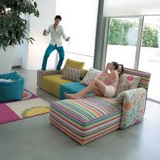 colorful living room furniture sets. living room interior with colorful sofa furniture decor inside sets