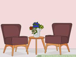 Versatile furniture Sofa Bed Image Titled Choose Versatile Furniture For Your Home Step Wikihow How To Choose Versatile Furniture For Your Home 12 Steps