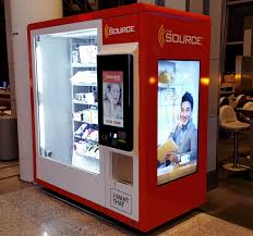 Mastercard Priceless Surprises Vending Machine Inspiration Gallery Signifi Solutions Inc