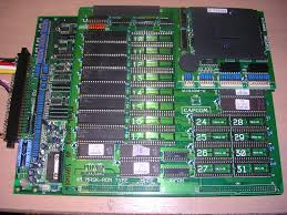 Knights Of The Round Table Wiki Pcb Repair Logs Knights Of The Round Aussie Arcade Wiki