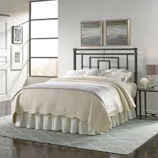 Metallic Bedroom Furniture Bronze Metallic Headboards Footboards Bedroom Furniture