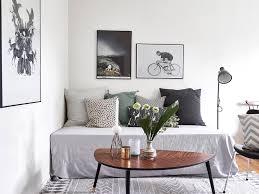 Schlafzimmer Nordisch Einrichten Wohnzimmer Skandinavisch Einrichten