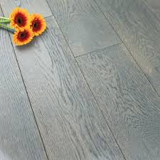 engineered wood flooring grey.  Flooring 150mm Brushed U0026 Lacquered Engineered Pebble Grey Oak Wood Flooring 165m   1 With L