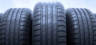 Tire Wear Patterns Enchanting Take Care Of My Car Tires DriveTime Advice Center