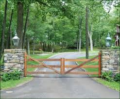 farm fence gate. 3-Rail Farm Gate | Entrance Gates, Wood And More From Walpole Woodworkers Fence /
