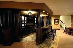 amazing home tremendeous bars for homes in custom built home basement bar traditional chicago bars