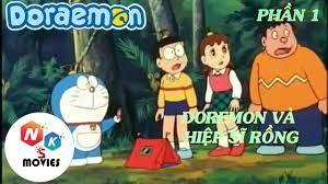 Doremon tập dài ( Nobita và hiệp sĩ rồng ) | phần 1| phim hoạt hình thuyết  minh tiếng việt hay. | Phim hoạt hình, Hiệp sĩ, Hoạt hình
