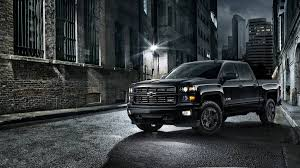 2015 Chevy Silverado Midnight Edition review notes: Always bet on ...