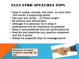 Elevator Pitch Examples For Students Speech Examples For College Students How To Write Speech And