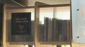 Nomi Design Lexington New Tiny Library Program Launches In Lexington