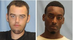 2 arrested in Little Rock drive-by shootings, police say