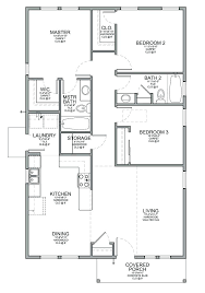 small home floor plan ideas best house layout on plans 3 bedroom one story ranch style
