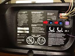 chamberlain garage door wiring custom wiring diagram u2022 rh littlewaves co lift master professional 1 2
