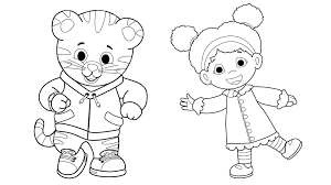 Small Picture Daniel Tigers Neighbourhood Shows Kids CBC 1