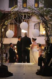 indoor wedding arches. if you make the arch wide enough that there is no risk of anyone bumping it, shifting not really a concern. or ensure stand far in indoor wedding arches