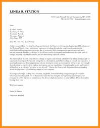 Writing A Cover Letter Mesmerizing Cover Letter Format Examples