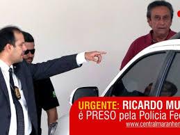Resultado de imagem para Ricardo Murad preso