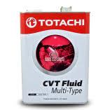 Купить <b>трансмиссионное масло Totachi</b> CVT Fluid Multi Type в ...