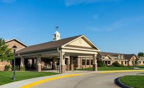 nursing homes in lincoln ne that accept caid brew home