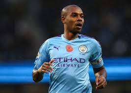 Fernandinho is one of the first names on the Man City teamsheet – but he  MUST play in midfield