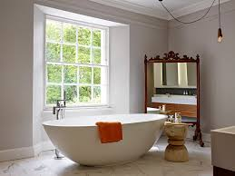 asian bathroom lighting. asian bath bathroom with mirrors bay windows modern free standing tub lighting