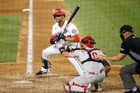 Gamethread 8/30: Phillies at Nationals ...