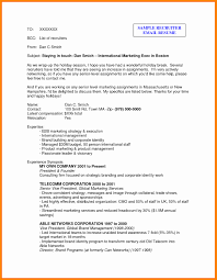 Email Resume Template Email Resume Template Therpgmovie 1