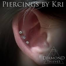 Diamond Thieves Body Piercing Tattoo Asheville Nc Body