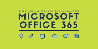 Office 365 Enterprise Plans Comparison Chart Everything You Ever Wanted To Know About Office 365
