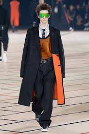 Dior Homme Fall 2017 Menswear Collection Vogue