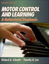 bol motor control and learning 9780736042581 richard a schmidt boeken
