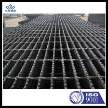 Grating Size Chart Marine Steel Gratings Standard Weight