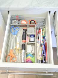Organizing Drawers Interesting Tips Ideas To Organize Your Kitchen And More ZDesign At Home